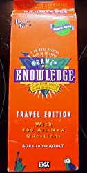 Game of Knowledge Travel Edition