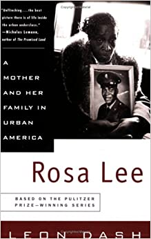 Rosa lee by leon dash