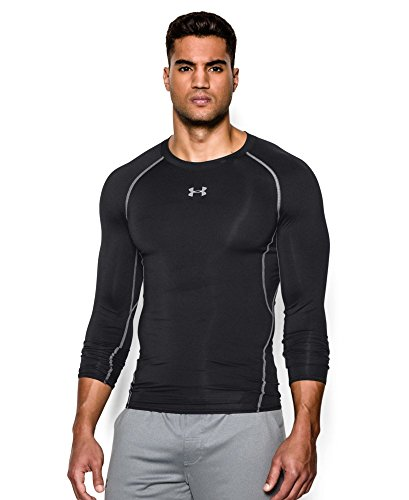 under-armour-mens-heatgear-armour-long-sleeve-compression-shirt-black-steel-xxx-large
