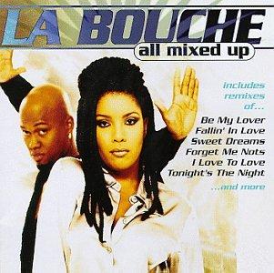 La Bouche - All Mixed Up (CD) - Zortam Music