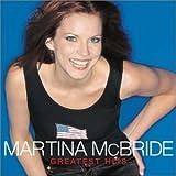 Where Would You Be  [Single - Martina McBride