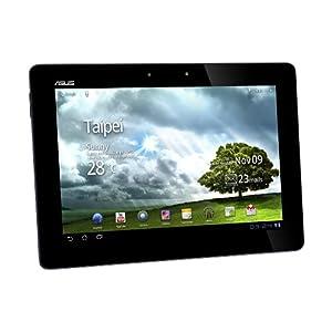 ASUS Transformer Prime TF201-B1-GR Eee Pad 10.1-Inch 32GB Tablet (Amethyst Gray)