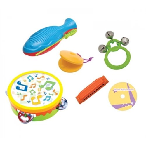 Edushape Junior Rhythm Band Set