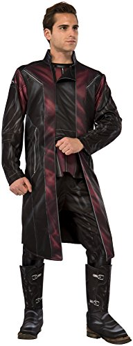 Rubie's Costume Co Men's Avengers 2 Age Of Ultron Deluxe Adult Hawkeye Costume