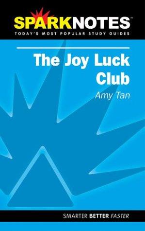 spark-notes-the-joy-luck-club