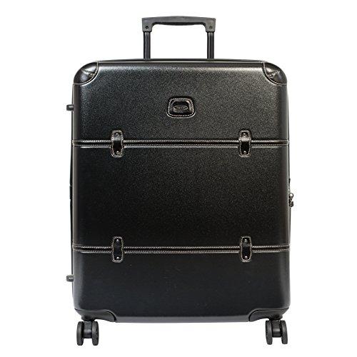 Bric's Bellagio valigia a 4 ruote 70 cm nero