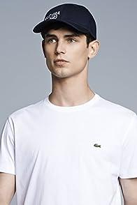 Short Sleeve Pima Jersey Crewneck T-shirt