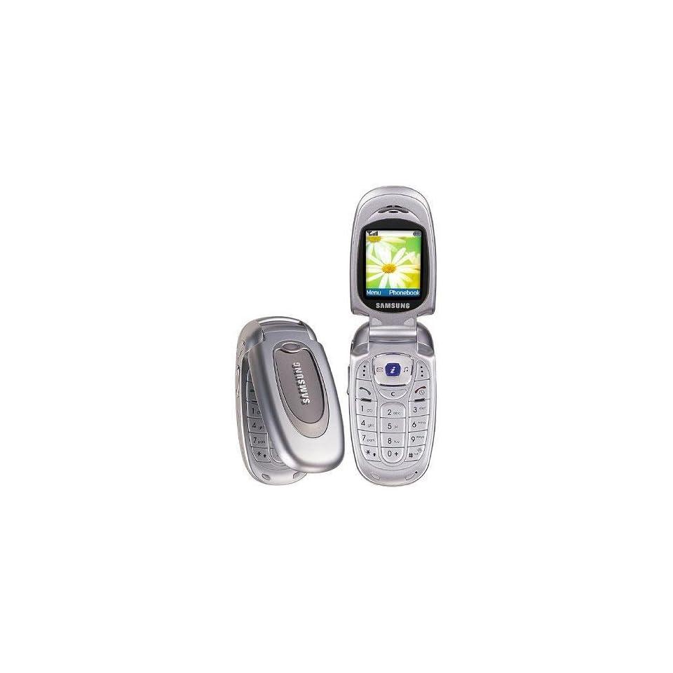 Samsung X640 GSM Cell Phone (Unlocked)