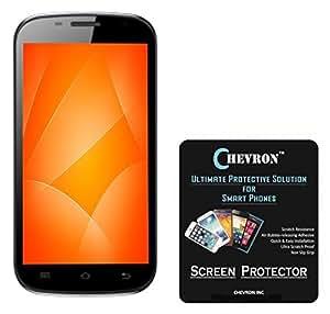 Chevron AquaShieldz Pro Ultra Clear Screen Guard Protector For Karbonn A26 (Pack Of 3)