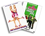 Cover art for  10 Things I Hate About You/Romy and Michele's High School Reunion