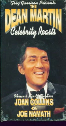 The dean martin celebrity roast episode guide