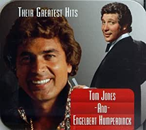 Tom Jones Engelbert Humperdinck Engelbert Humperdinck