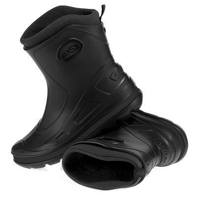 Mens Quality Waterproof Warm Thermal Padded Winter/snow Boots/apres Ski Boots . By Quechua.all Sizes.