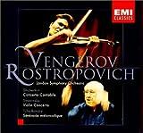 Shchedrin・Stravinsky・Tchaikovsky
