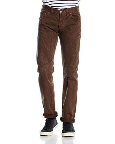 DonDup Jeans [Cioccolato]