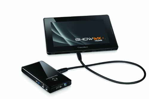 Microvision SHOWWX+ HDMI Laser Pico Projector (AA0123600-020)