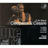 Cleopatra & Cesare