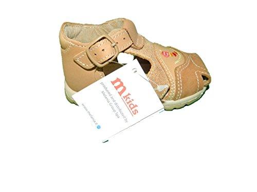 MELANIA scarpe sandali bimbo infant primi passi pelle (20)