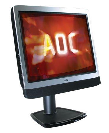 "Aoc Lm729 17"" Lcd Monitor"