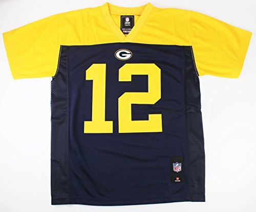 Aaron-Rodgers-Green-Bay-Packers-12-NFL-Youth-Alternate-Jersey-Navy