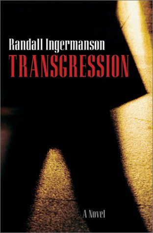 Transgression (City of God Series #1 Picture