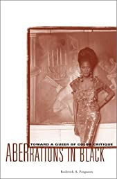 Aberrations In Black: Toward A Queer Of Color Critique (Critical American Studies)