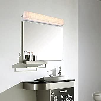 US Wall Sconces Bathroom Lighting LED Modern Contemporary Metal