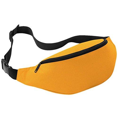 Malloom-Unisex-Bolsa-de-Viaje-Prctica-Senderismo-Deporte-Fanny-Pack-de-la-Correa-de-Cintura-Bolsa-zip