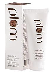 Plum Choco Latte Smudge Free Hand Cream, 60ml