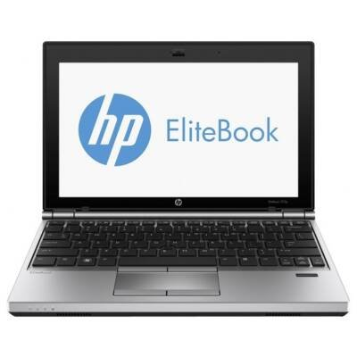 HP EliteBook 2170p B8V44UT 11.6 LED Notebook Core i3-3217U 1.8GHz 4GB DDR3 500GB HDD Intel HD Graphics Bluetooth Windows 7 Skilful 64-bit