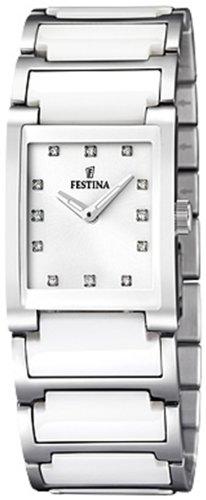 review Festina F16536/3