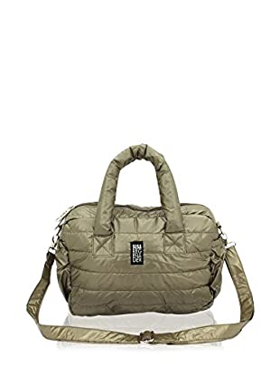 Colored Bags Bolso asa de mano (Bronce)