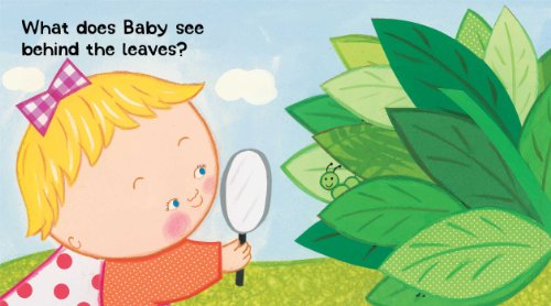 Buzz, Buzz, Baby! (Karen Katz Lift-the-Flap Books)