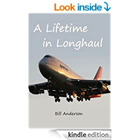 A Lifetime in Longhaul: Qantas Pilot Flying Stories