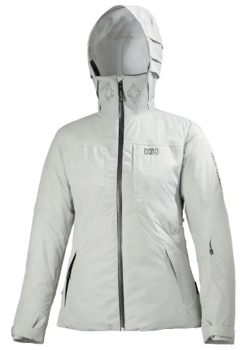 Helly Hansen Women's Jacket Technical Winter 61197 - White, XL