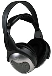 Labtec Elite 840 Headphone - LT840RESE