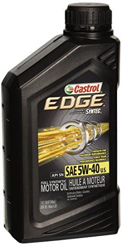 BP LUBRICANTS USA 6249 Cast Edge Qt 5W40 Oil (Engine Oil 5w40 compare prices)