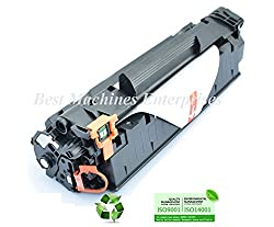88A-Premium Laser Toner Cartridge compatible for HP printers