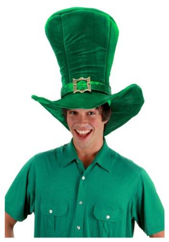 Elope Women's Giant Leprechaun Hat