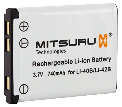 bateria-mitsurur-per-olympus-li42b-li-42b-e-aldi-traveler-slimline-super-slim-x8-xs8-xs10-xs70-xs80-