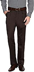 Van Heusen Mens Regular Fit Pants