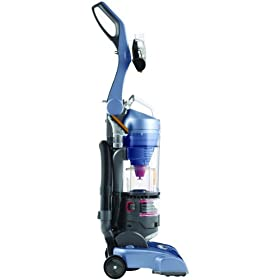 Hoover UH70210 WindTunnel T-series Pet Rewind Plus Bagless Upright, Blue