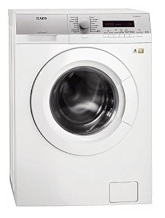AEG L76270SL Lave linge 6.5 kg 1200 trs/min A+++ Blanc