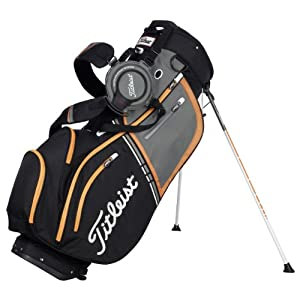 Titleist 2014 Lightweight Stand Bag by Titleist