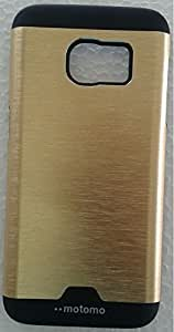 Generic OHSB0199_Samsung Galaxy S7 Edge-GoldMotomo Back Cover for Samsung Galaxy S7 Edge-Gold