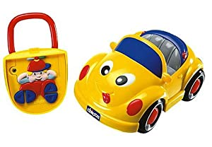 Chicco Child's First Remote Control Car