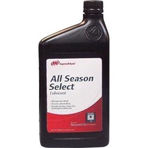- Ingersoll Rand T-30 Select Compressor Oil - 1 Liter Bottle