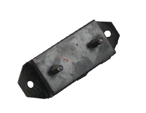 EMPI 98-2074 TRANSMISSION MOUNT, REAR CRADLE, VW Type 1 52-72, Ghia 56-72, Type 2 52-67, and Type 3 64-73 (Vw Type 2 Transmission compare prices)