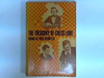 The Treasury of Chess Lore