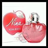 Nina Ricci NINA Eau De Toilette Perfume 50ml (1.7 Fl.Oz) EDT Spray